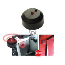 E-TECH RED FLASHING LED LIGHT /  CAR THEFT DETERRENT/ ALARM BLINKING LIGHT