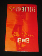 tw* LOVE MATCH RED EDITIONS : IMEE CORTEZ ~ SECRET HAVEN