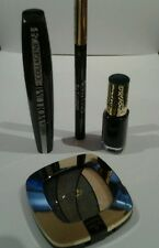 L'OREAL Paris Feline Fatale make up set  BN