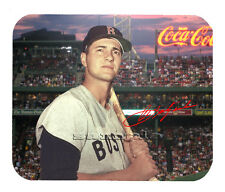 Item#2311 Carl Yastrzemski Boston Red Sox Facsimile Autographed Mouse Pad