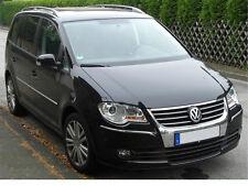 VW Volkswagen Touran 2003 Et plus Demi Taille Housse De Voiture
