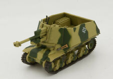 CT#108 10.5cm le.FH18(Sfl) on 39-H(f) 21st Panzer Division Germany, 1944 1:72