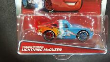 DISNEY PIXAR CARS TRANSFORMING LIGHTNING MCQUEEN DINOCO DAYDREAM 2016 SAVE 5%