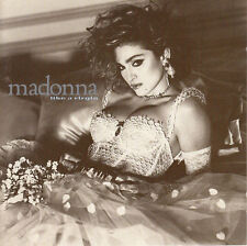 Madonna CD Like A Virgin - Germany