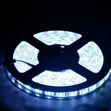 Waterproof 5M RGB 5050 300 LED SMD LED Strip Light+44Keys IR+5A 12V Adapter