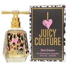 Juicy Couture I Love Juicy Couture by  Eau de Parfum Spray 3.4 oz