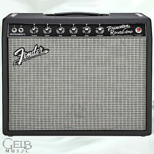 Fender '65 Princeton Reverb in Black - 2172000000
