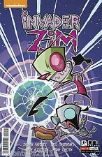INVADER ZIM #2 ONI PRESS COMICS FIRST PRINT US EXCLUSIVE