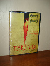 NEW - Fabled (DVD, 2006) Brand New & Factory Sealed