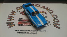 Johnny Lightning  1971 Ford Mustang Funny Car 1995 Dragster USA claire (0057)