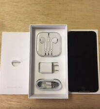 New - Sealed - Apple iPhone 6S Plus - 128GB - Space Gray (AT&T)