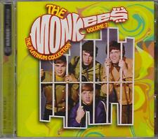 MONKEES PLATINUM COLLECTION VOLUME 2 - CD  - NEW -