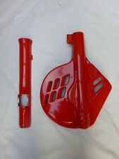 Honda CR500 CR250 CR125 XR250-350-500-650 1984-00  disc cover set twinshock evo
