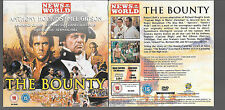 1 newspaper promo dvd THE BOUNTY mel gibson anthony hopkins laurence olivier
