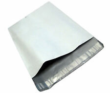 500 4x6 Poly Mailer Plastic Shipping Mailing Bag Envelopes Polybags Polymailer