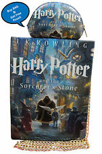 Novedad libro de Harry Potter en forma de Damas Cartera/Bolso de embrague