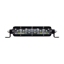 ALL MAKES AND MODELS RIGID 10'' SPOT AMBER SR-SERIES LED LIGHT BARS.