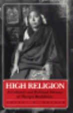 High Religion: A Cultural and Political History of Sherpa Buddhism (Princeton St