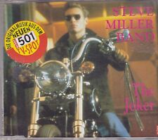 Steve Miller Band- The Joker cd maxi single