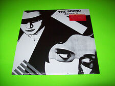 The Sound – Jeopardy SEALED Vinyl LP Record Adrian Borland Post-Punk Darkwave