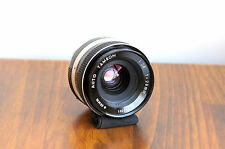 TAMRON Auto  28mm  f/2.8    for Pentax M42 Screw Mount    ** Good Condition **