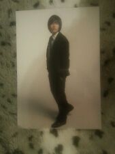 Super Junior Ryeowook Attack on the pin-up boys Official Postcard kpop k-pop