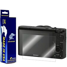 ArmorSuit MilitaryShield Sony DSC-RX100 II / RX100 Screen Protector Brand NEW!