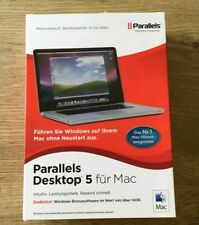 Parallels Desktop 5.0 für Mac - Upgrade - Windows auf Mac OS X 10