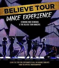 Believe Tour Dance Experience [Blu-ray], New DVDs