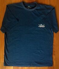 Vineyard Vines T-shirt, Adult M, Navy Blue w/Swordfish, NWOT, Factory Packaging
