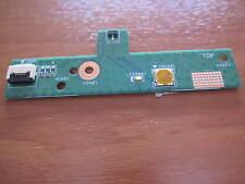 Original Einschaltsboard K53SD Power Board / E114139 stammt aus einem Asus X53S