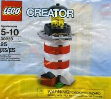 Lego Creator - 30023 - Lighthouse Polybag / Promo