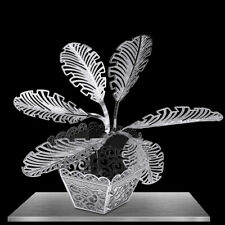 Fascinations Metal Earth 3D Laser Cut Model - Sago Palm Tree