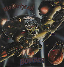 MOTORHEAD Bomber BRONZE RECORDS Sealed Vinyl Record LP