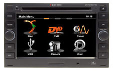 MERCEDES Classe M ML W163 Command Navigation DVD USB SD Bluetooth iPhone iPod