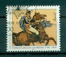 Allemagne -Germany 1992 - Michel n. 1641 - Gebhard Leberecht von Blücher