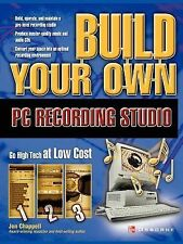 Build Your Own PC Recording Studio-ExLibrary