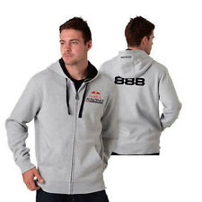 RED BULL RACING AUSTRALIA 888 MENS CASUAL HOODIE JUMPER HOLDEN SIZE 2XL