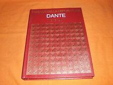 Dante  mondadori  i giganti della letteratura