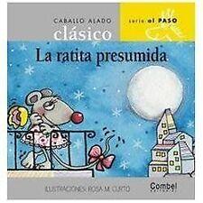 La Ratita Presumida by Cuento popular catalán and Combel Editorial Staff...