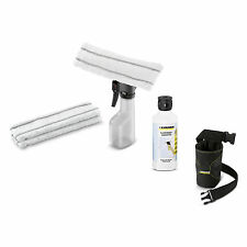 Karcher Window Vacuum Premium Accessory Kit save over £20!!!!
