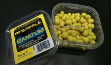 Sonubaits Band Um Pellets - Pineapple - Sonu - Mixed Sizes