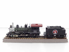 Nickel Plate Products HO Scale Brass CB&Q Great Northern K-2 4-6-0 Ten Wheeler