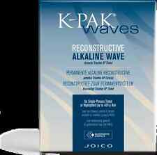 JOICO K-PAK waves Reconstructive Alkaline Wave for Tinted or Highlighted hair