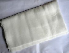 Muslin cheese cloth for Cooking And Straining 90x180 cm, 100% Cotton