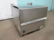 """""""Anets Lce-Df4"""" H.D. Commercial S.S. (Nsf) Counter-Top Dough Former Machine 115V"""