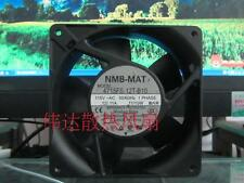 ORIGINAL  NMB  AC COOLING FAN 115V 4715FS-12T-B10 the inverter fan