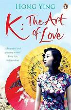 K: The Art of Love-ExLibrary