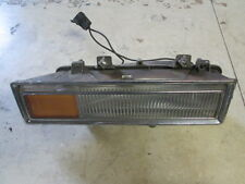 Freccia anteriore sinistra Cadillac Eldorado del 68 cod: 5960169  [1061.14]