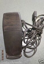 Husqvarna Sewing Machine Foot Pedal control and Cord 560